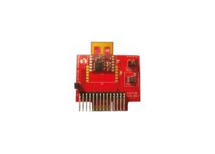 Mrf24J40Mb Pictail Plus 2.4Ghz Rf 0Db