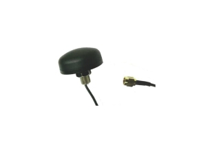 PUK Antenna 433/868MHz M14 Screw SMA(M)