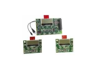 Microchip Miwi / WiFi 2.4Ghz Demonstration Kit For Mrf24J/W