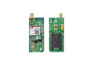 MIKROELEKTRONIKA GSM3 CLICK,MIKROE-1720