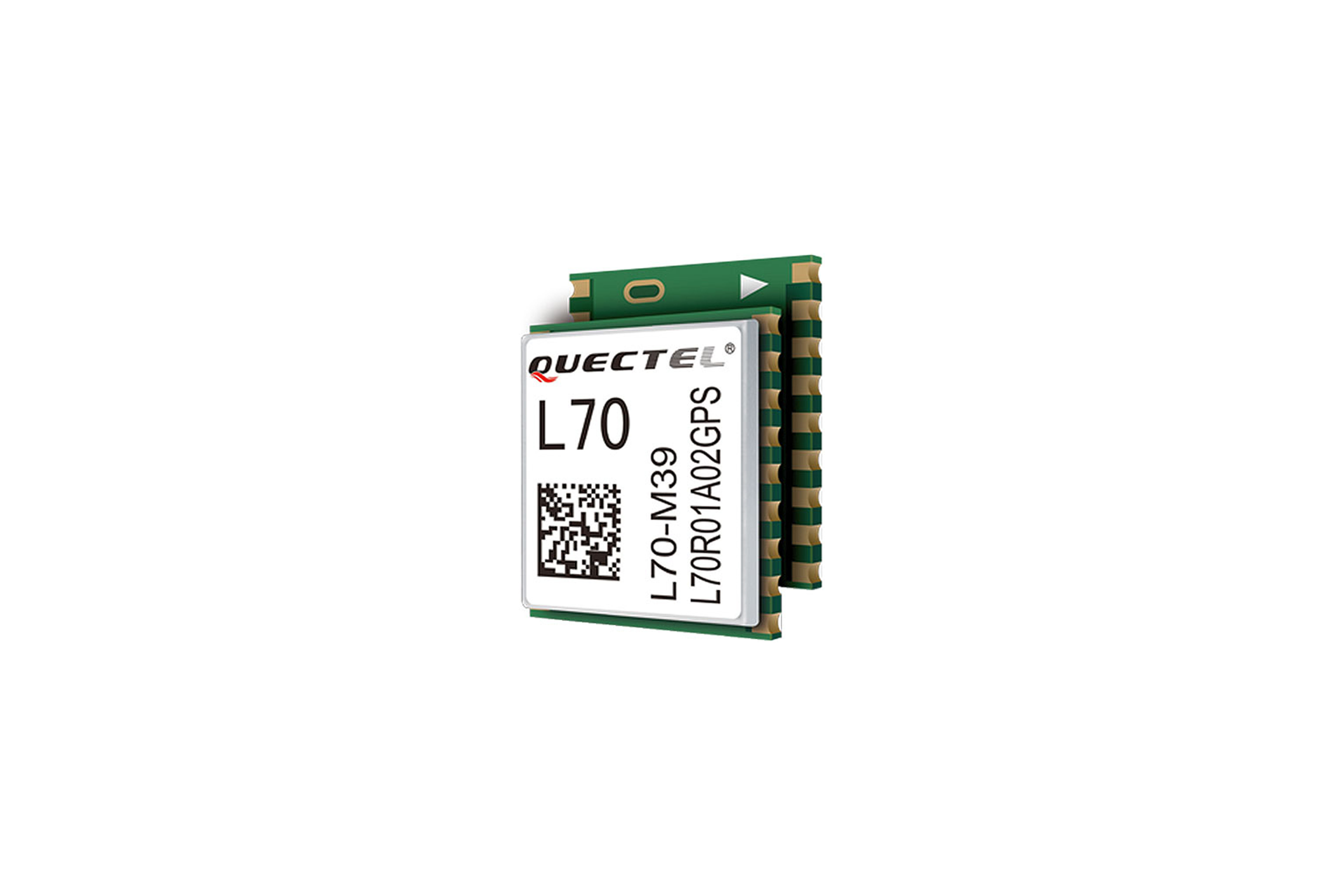 GPS Receiver module - pack of 1