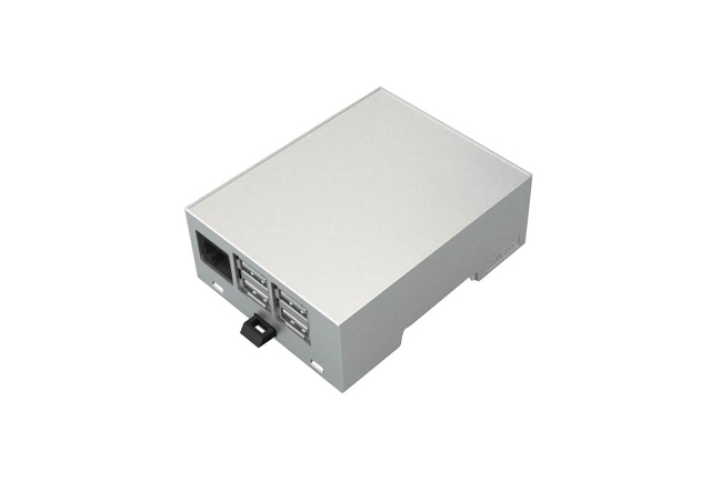 A product image for Kit 4M Xts Compact Raspberry Pi B+/2