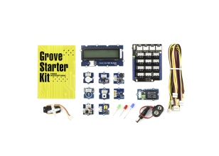 GROVE – STARTER KIT FOR ARDUINO (v3)