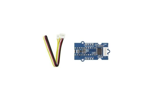A product image for GROVE LED BAR V2.0