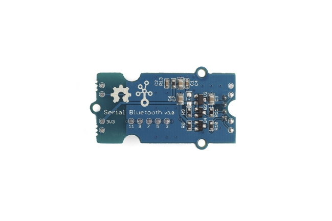 A product image for GROVE – SERIAL BLUETOOTH V3.0,113020008