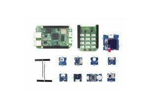 BeagleBone® Green IOT Prototyping Kit for Google Cloud Platform