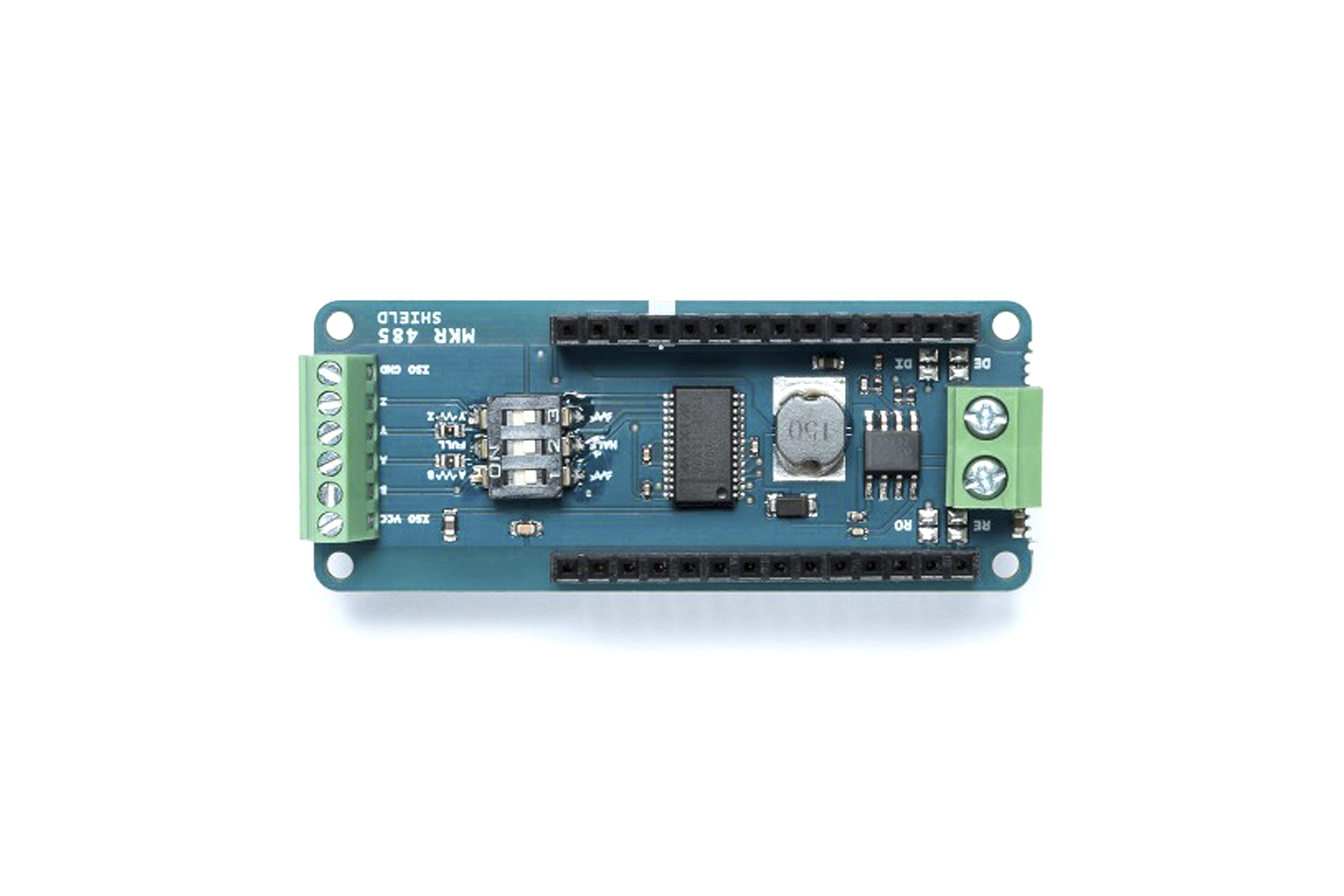 Arduino Mkr 485 Shield