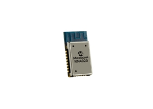 Bluetooth 4.1 Le Module With Built In An