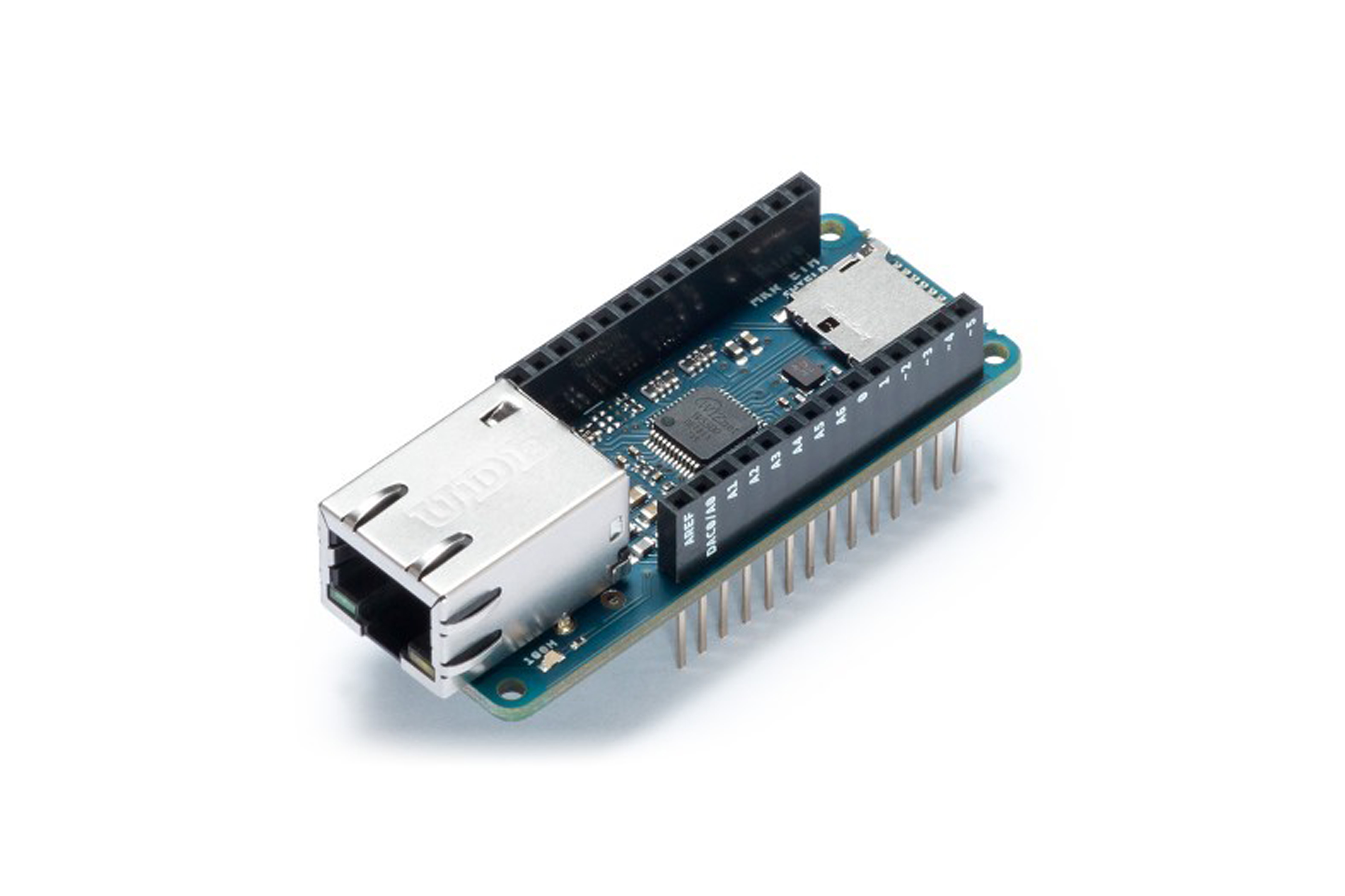 Arduino Mkr Eth Shield