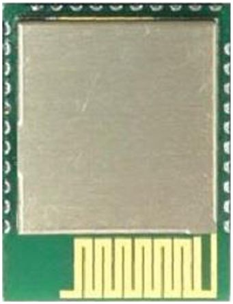 A product image for PRoC EZ-BLE Radio Module,PCB Antenna