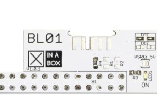 Xinabox Bl01 - Minnowboard Lse Bridge