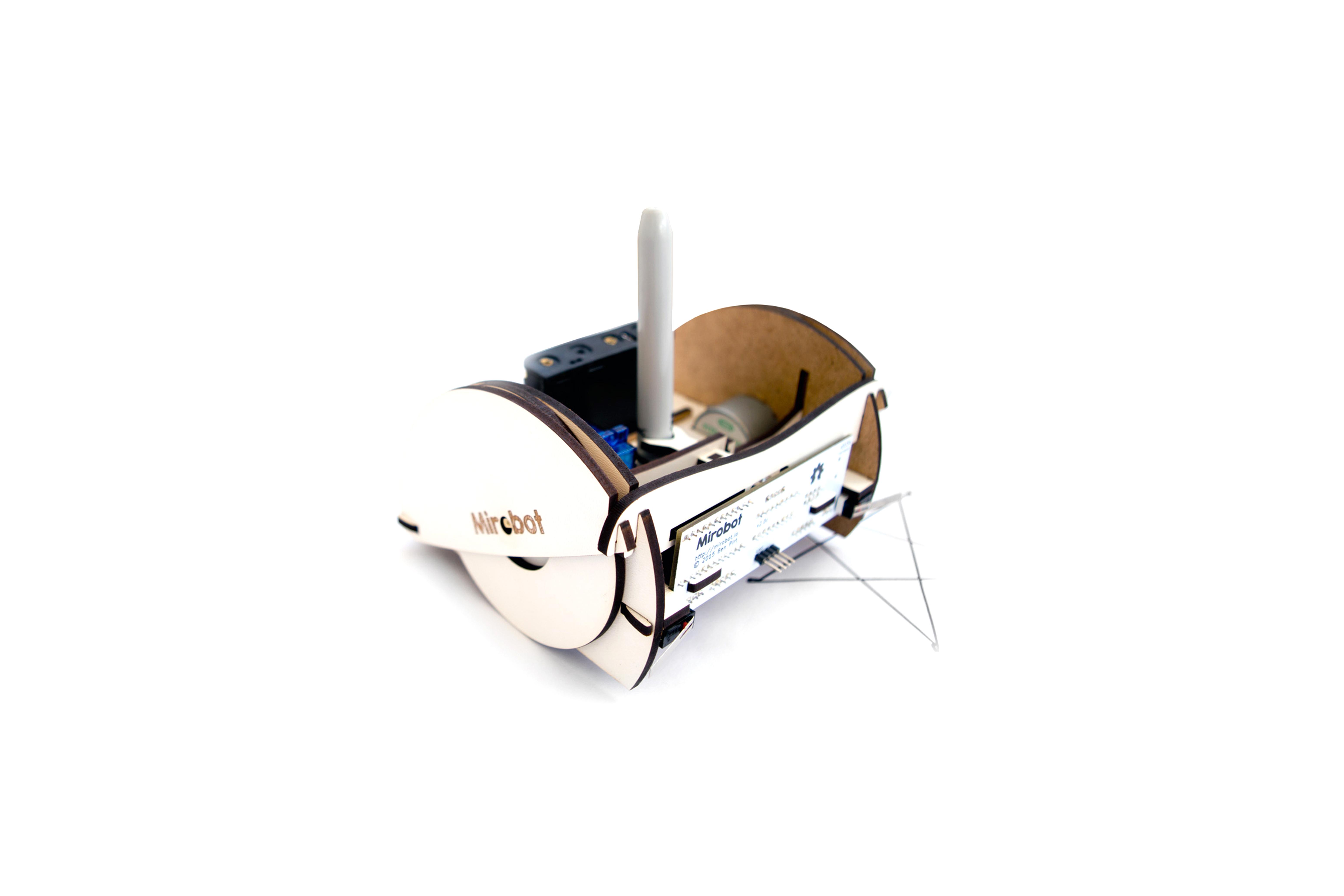Mirobot Drawing Robot Kit - Full Kit