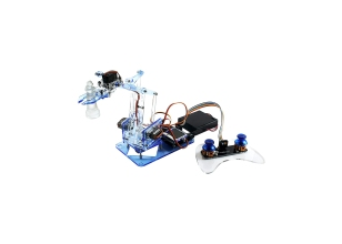 Mearm Robot Deluxe Kit With Controller