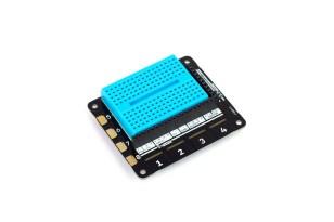 Explorer Hat Pro prototype board for Pi
