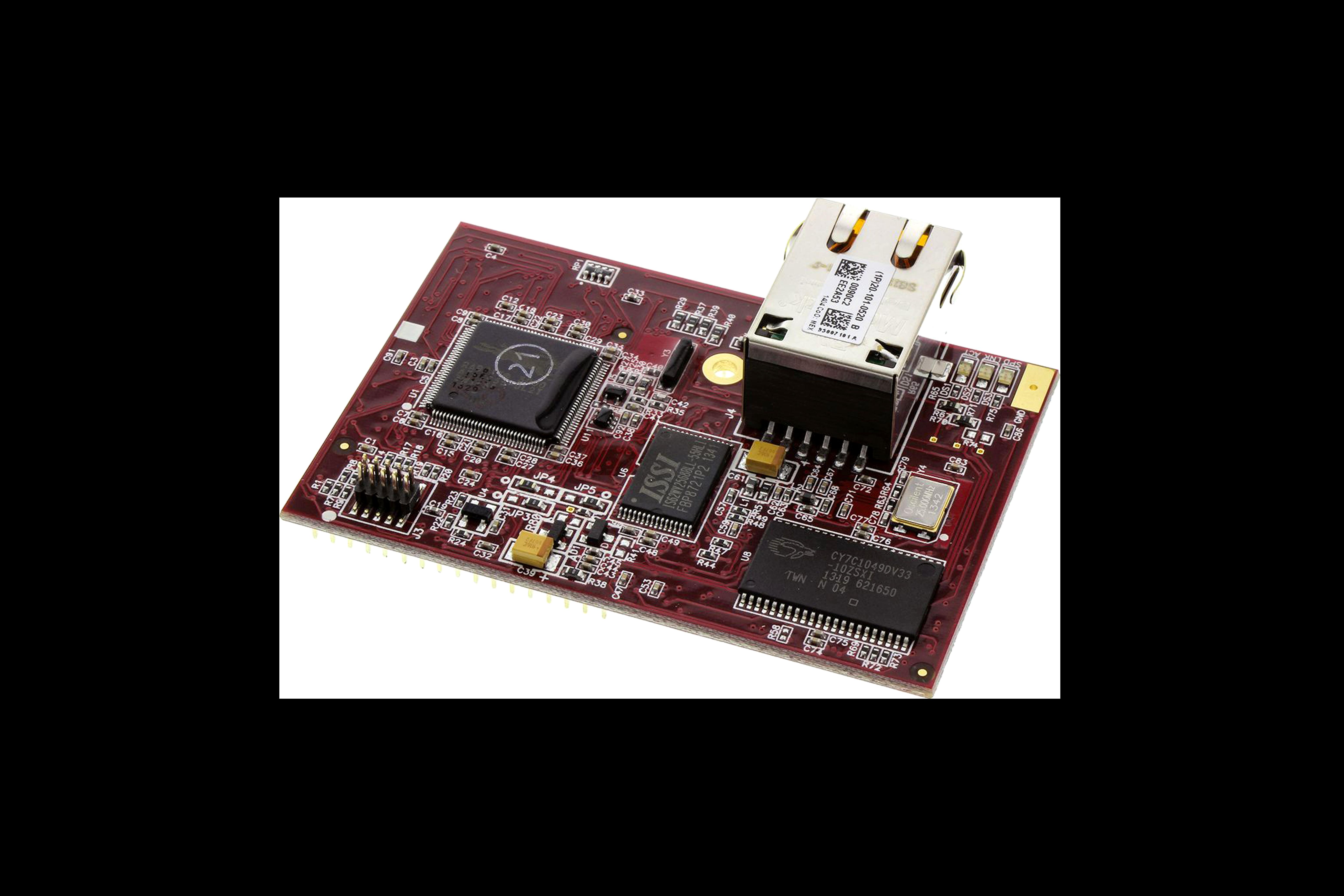 RabbitCore RCM3200 - 20-101-0520