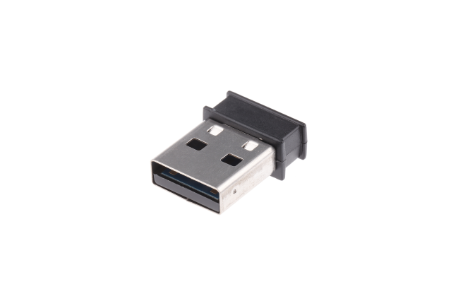 A product image for Bluetooth v4 low energy USB dongle