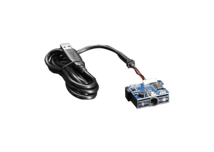 Adafruit Barcode Reader/Scanner Module - Ccd Camera - USB - 1203