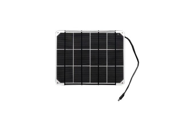 A product image for Adafruit Huge 6V 6W Solar panel – 6.0 Watt – 1525