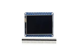 ADAFRUIT 2.4IN LCD TOUCHSCREEN BOARD