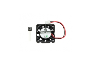Ups Pico Cooling Fan Kit For Rapberry Pi