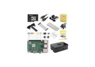 RPI 3 B+ PROFESSIONAL KIT - 32 GB
