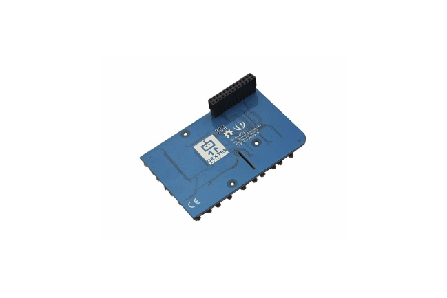 A product image for GrovePi+ Starter Kit for Raspberry Pi