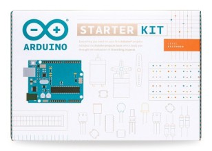 ARDUINO STARTER KIT English