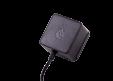 Official Raspberry Pi 4 Uk Power Supply Black