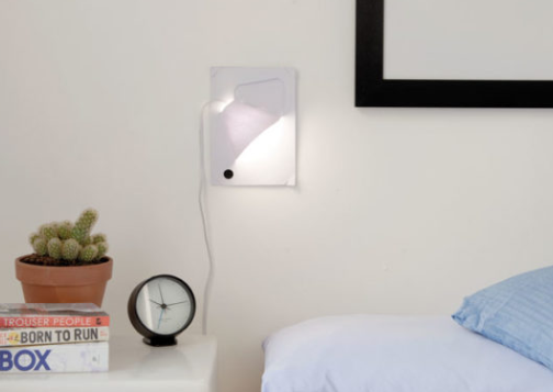 A product image for Electric Paint Lamp Kit