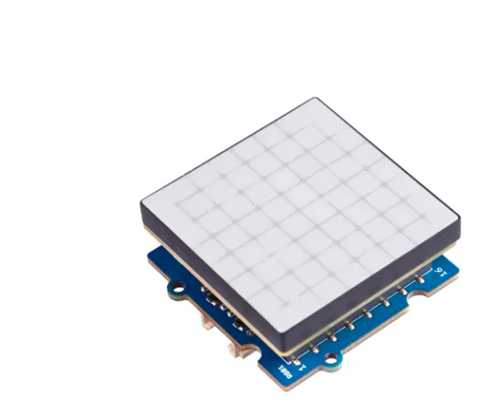 A product image for Grove – Rgb Led Matrix W/Driver – 105020073
