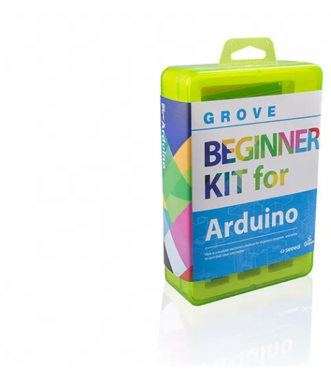 A product image for Grove Beginner Kit For Arduino – 110020171