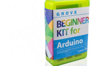 Grove Beginner Kit For Arduino - 110020171