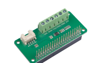 4-Channel 16-Bit ADC for Raspberry Pi (ADS1115) - 103030279