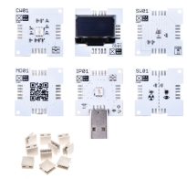 XinaBox STEM Starter Kit – XK01