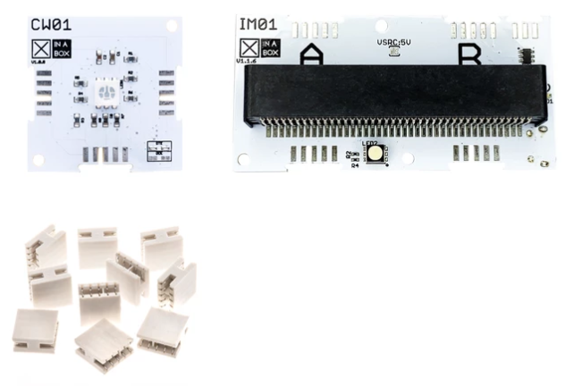 A product image for Xinabox Micro:Bit IoT Kit