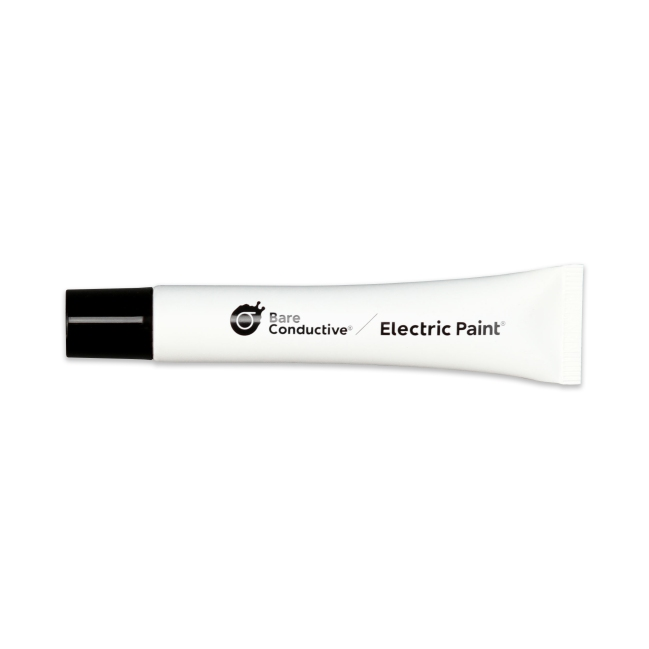 A product image for Electric Paint Tube 10Ml