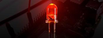 Make a Blinking LED