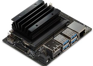 NVIDIA® Jetson Nano Development Kit