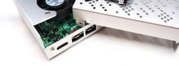 Update Raspbian with a micro SD card