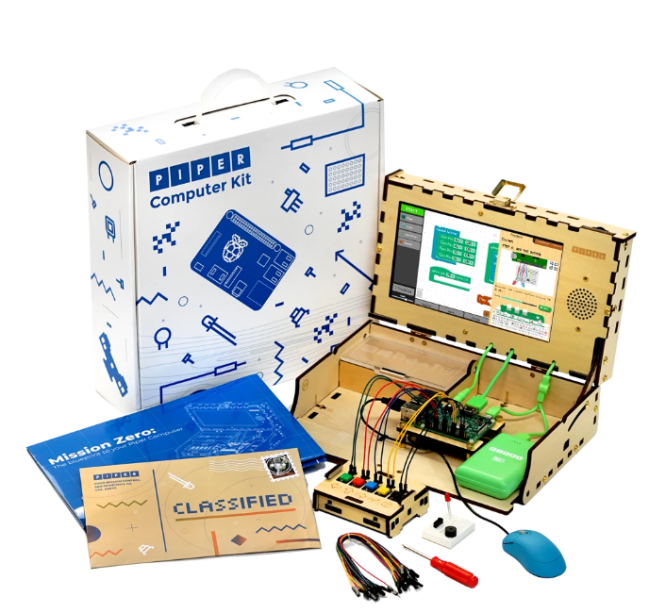 A product image for Piper Computer Kit 2