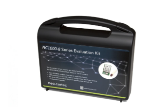 Neomesh Nc1000C-8 Evaluation Kit