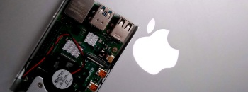 Use your Pi from an Apple Mac