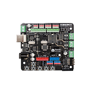 Arduino® Compatible Boards
