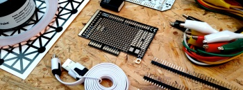 Prototyping with Bare Conductive