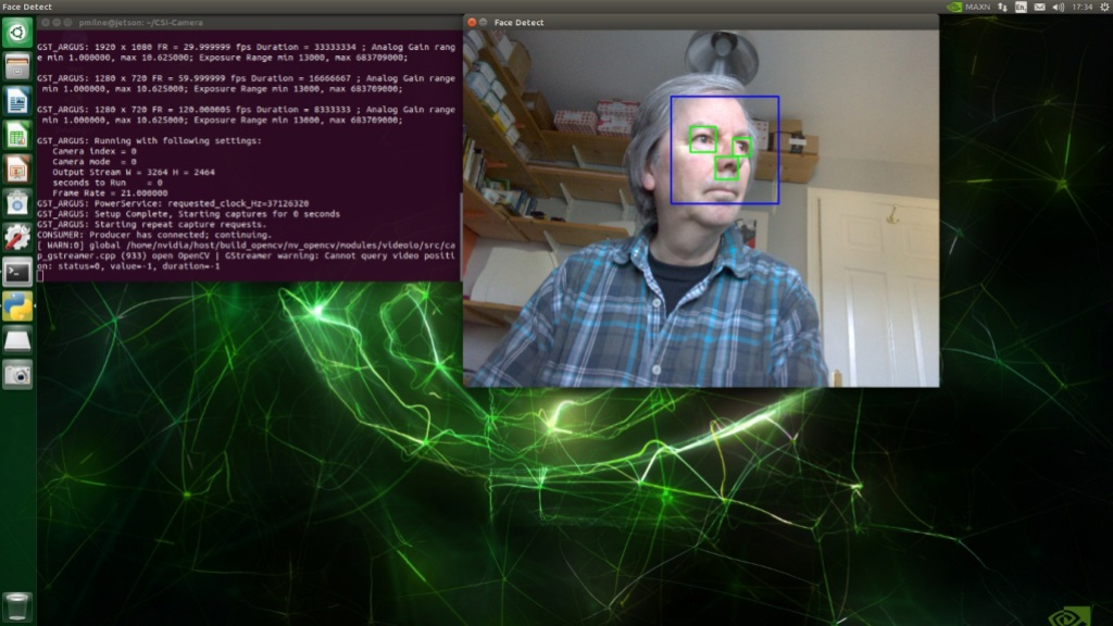 jetson-nano-face-recognition