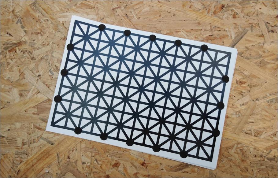 printed sensor