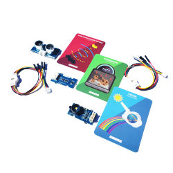 A product image for Piper Sensor Explorer Kit
