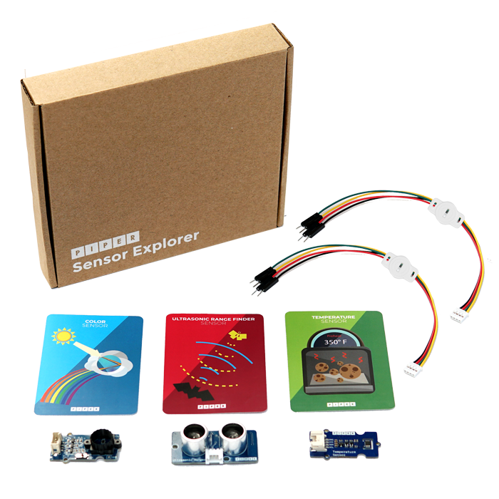Piper Sensor Explorer Kit