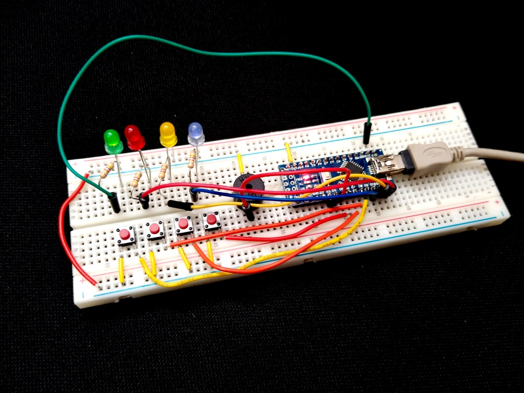 simon-arduino-breadboard