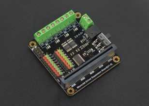 DFRobot Driver Expansion Board for micro:bit